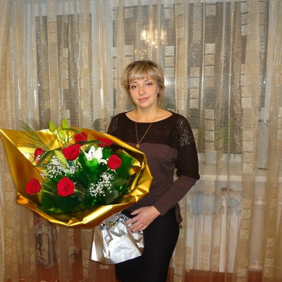 Светлана Алексашкина, 5 декабря 1975, Вышний Волочек, id226119105
