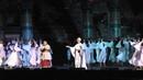 Marco Spotti Aida, atto primo: Mortal, diletto ai numi