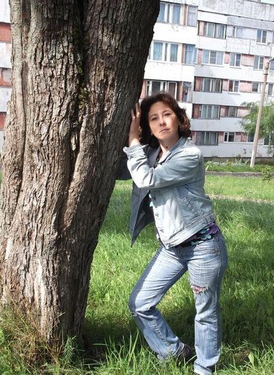 Татьяна Окишева, 11 сентября , Санкт-Петербург, id183533303