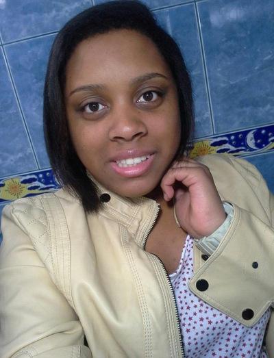 Joyce Felipe, 30 ноября , id212133168