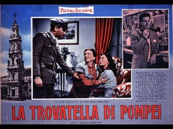 La trovatella di Pompei Film Completo by FilmClips