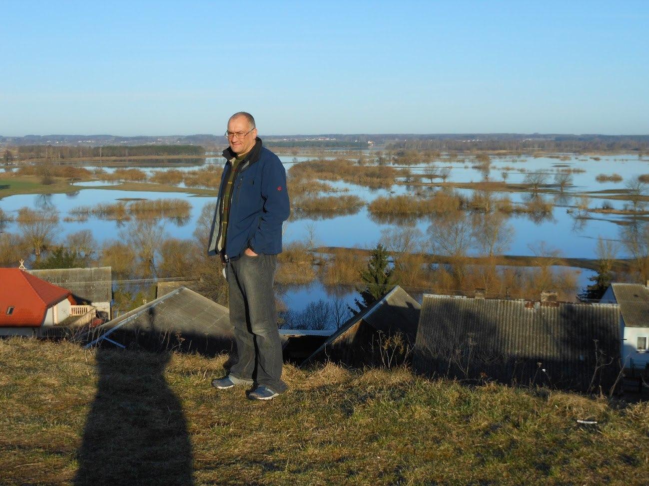 Maciej Jaroszewski в Польше
