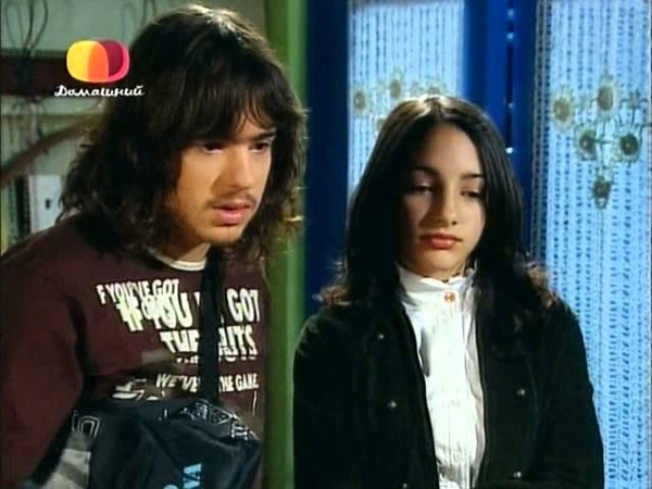 Ты моя жизнь Sos mi Vida 65 серия