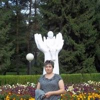 Лукманова Ирина