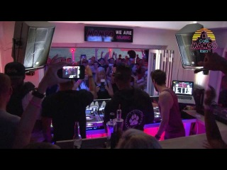 Dirty Dutch Opening Party - Chuckie, Gregori Klosman and Glow In The Dark at Cafe Mambo