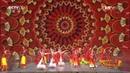 Dance Creative National Dress Fashion Show