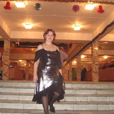 Елена Елфимова, 30 декабря 1979, Видное, id193450729
