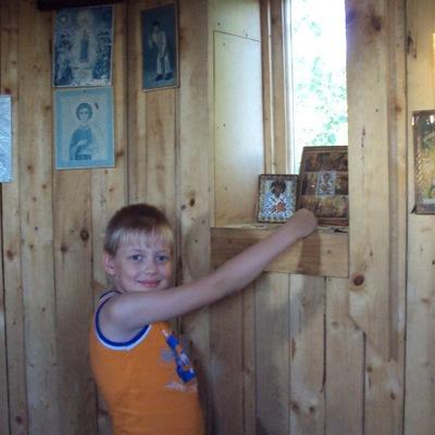 Andrey Novikov, 10 июня 1999, id197549450