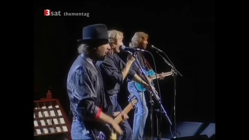 The Bee Gees One for All Tour - Live in Australia 1989 (remastered)