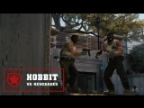 HObbit ACE vs Renegades @ StarSeries i-League Season 5