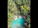 Cambugahay Falls, Siquijor Island