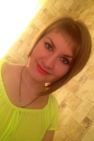 Татьяна Хисматулина