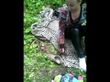 Алкашка и Шалава с пятерочки москворечье 14
