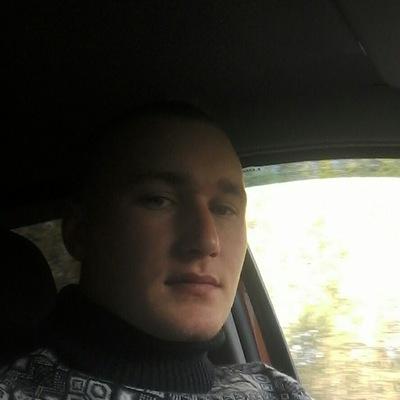 Паша Кононов