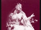 Dame Joan Sutherland. Ombra pallide, lo so, mi udite. Alcina. George Friderick Handel.