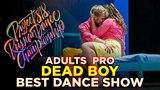 DEAD BOY BEST DANCE SHOW