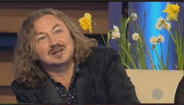 Игорь Николаев в программе Говорим и Показываем на НТВ