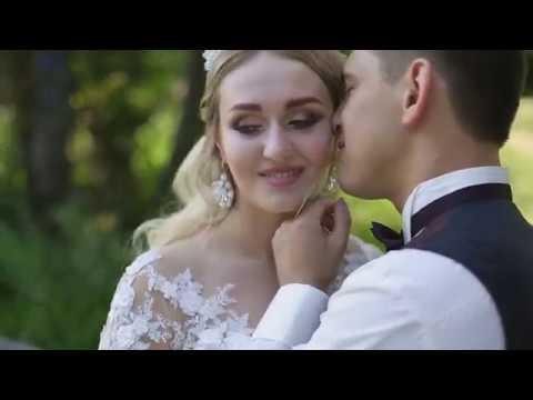 Дмитрий и Алёна. Свадебный ролик 03.08.2018