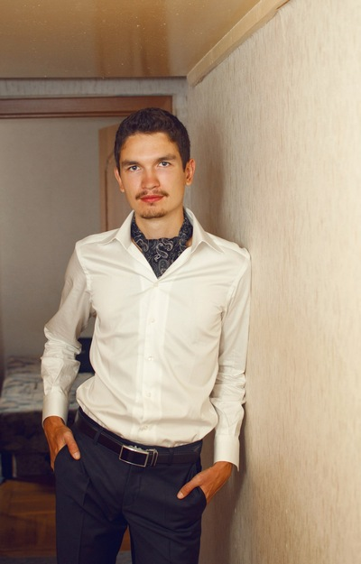 Алексей Лашицкий