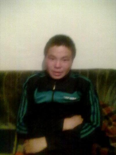 Менги Дамба, 18 января 1994, Луганск, id212899702