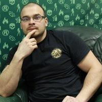 Максим Марценкевич, 24 декабря 1994, Набережные Челны, id195807522