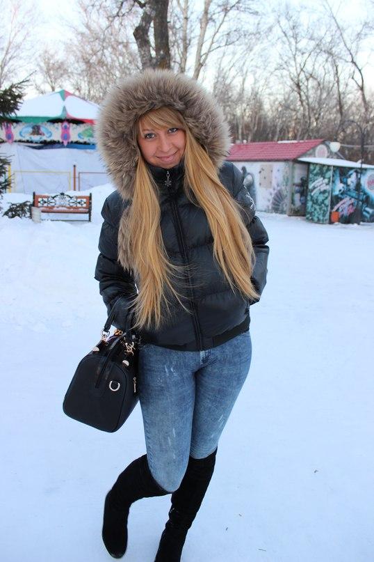 Елена Немцова | Уральск