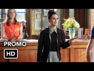 «Зои Харт из южного штата» 3 сезон 19 серия (2014) Промо