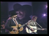 Bob Dylan &amp Willie Nelson - Austin, TX, 60th Birthday Party (28th April 1993) Full Video Concert