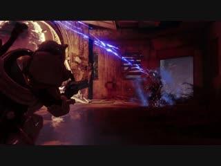 Destiny 2  Forsaken  - Last Word Trailer  PS4