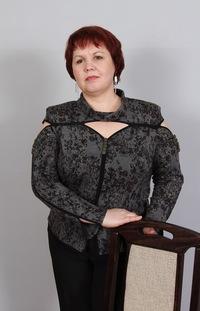 Лариса Шелестная (Нуруллина)