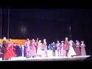 Танец из оперы «Евгений Онегин»(2)