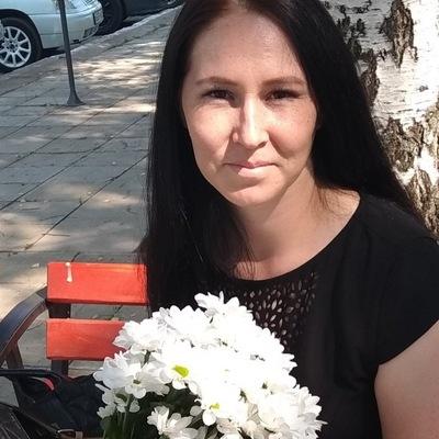 Валентина Абашева