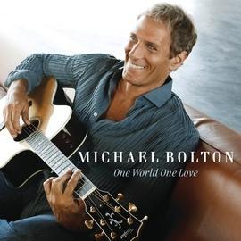 Michael Bolton альбом One World One Love