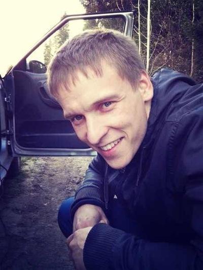 Сергей Вешняков, 12 января 1987, Донецк, id29513277