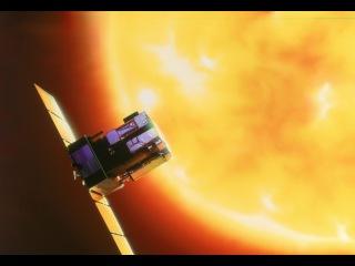 Аномалии и НЛО возле Солнца - Обзор снимков NASA за 26 августа 2013