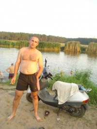Сергей Скабина, 18 августа 1980, Дергачи, id170909871