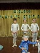 Фото дети танцуют