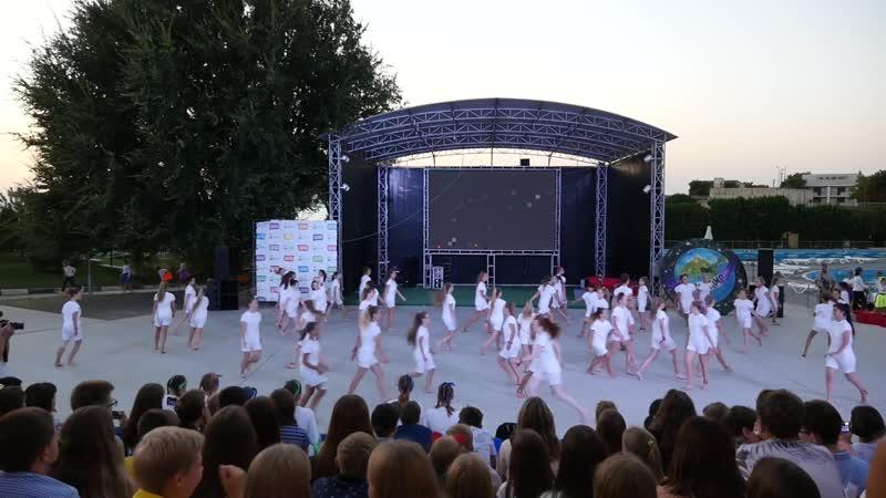 Танцевальный батл Terra Unique 2019 FULL version