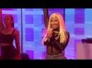 Nicki Minaj - Starships Live at Today Show HD 04-06-2012 - Starships directo Best Performance 3D