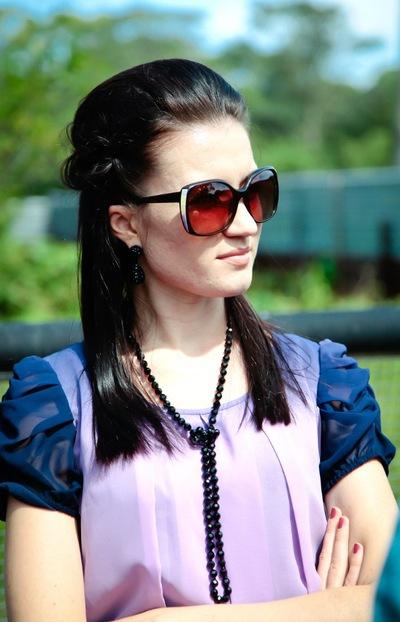 Дарья Филимонова, 7 июня , Санкт-Петербург, id182522080