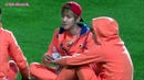 130903 BAEKYUN KAI SEHUN TAO break time2@ Idol Star Athletics Champion , ISAC