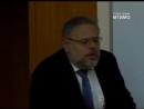 Хазин - Лекция по экономике в МГИМО
