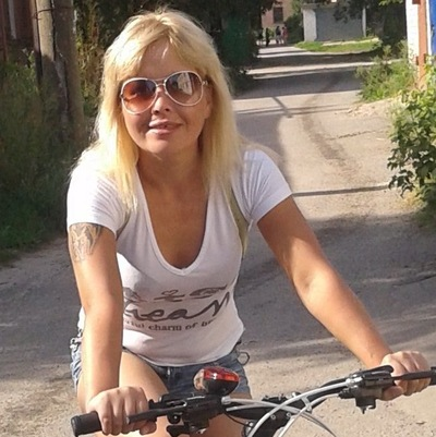 Наташа Лямина, 15 сентября 1984, Балахна, id219252316