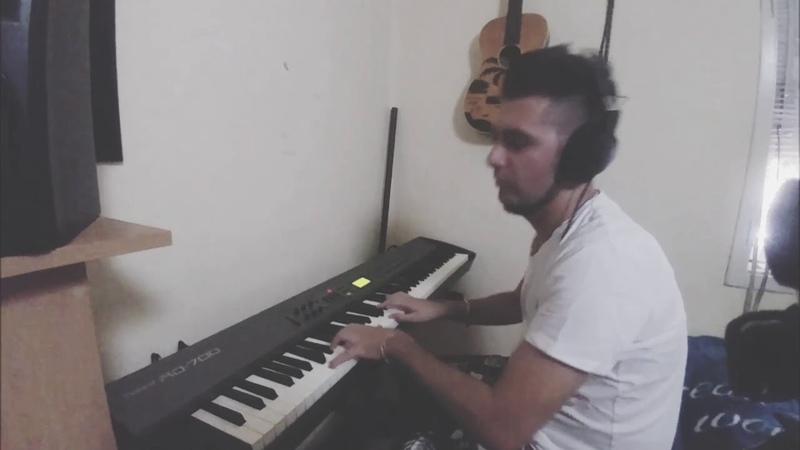 David Maxim Micic - 687 Days - piano cover