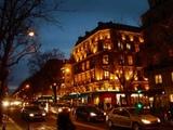 Quartier Latin - Charles Trenet