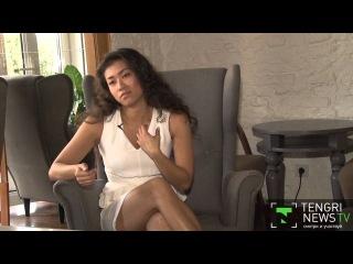 Карина Кан о шоу ''Хочу в ''ВИА Гру'': Меня даже гостиничные тараканы не отпугнули!