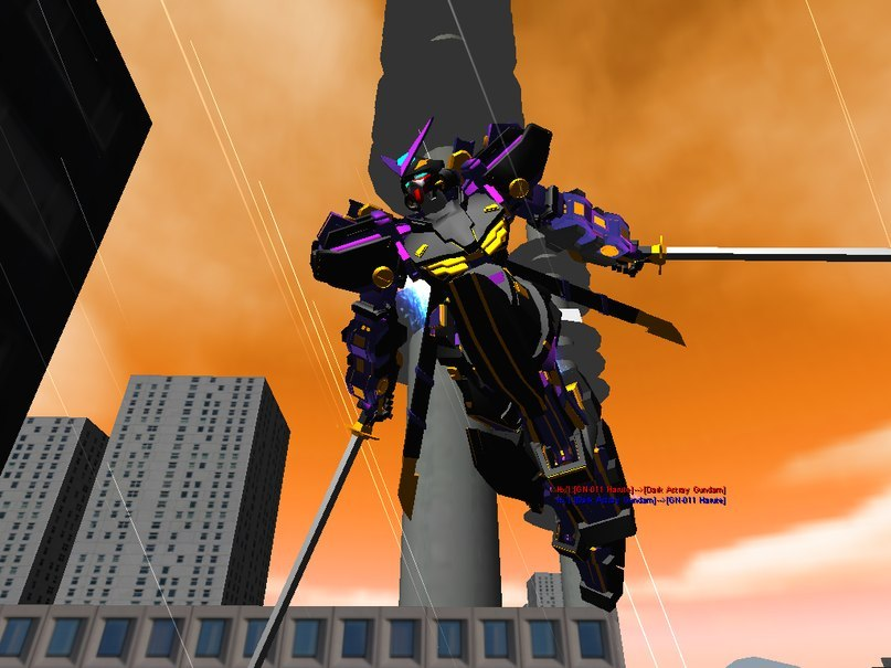 UKW textures and v2.008 mecha collection F3zQXNL98Pc