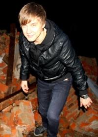 Саша Черниш, 21 февраля , Киев, id161149326