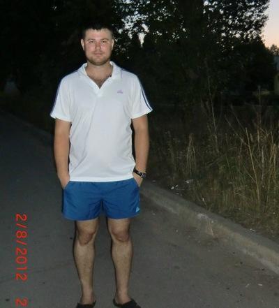 Дмитрий Березин, 9 апреля 1985, Ульяновск, id22658040