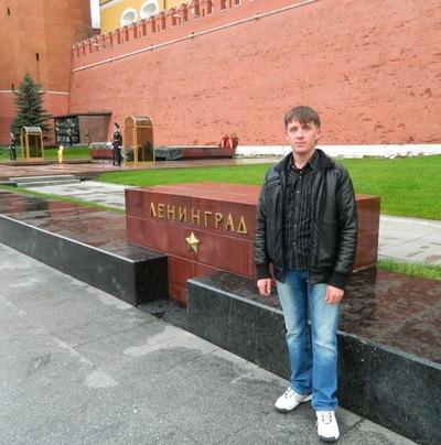 Николай Лысенко, 16 января 1985, Санкт-Петербург, id62436898